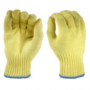 """Kastor"" | Schnittschutzhandschuhe aus Aramidfaser"