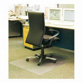 Bodenschoner Stuhlunterlage für Teppichböden