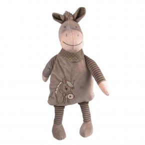 """Plüschtier """"Pferd Wendy"""", 54cm, mit 0,8 Liter Wärmflasche"""