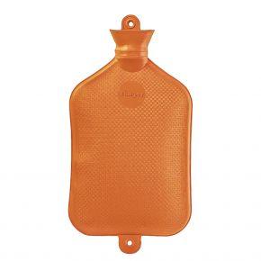 3 Liter Wärmflasche, orange, 43 x 23,5 cm