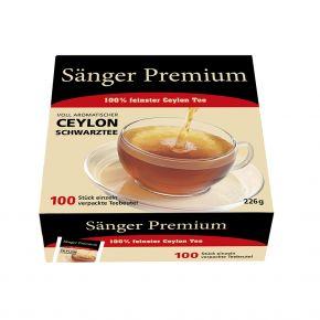 Premium 100% feinster Ceylon Schwarztee